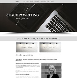 Copywriting Services for Minnesota Outdoors
