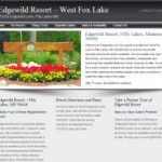Brainerd Resort Cabins - Family Style - West Fox Lake