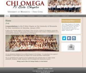 ChiOmega350