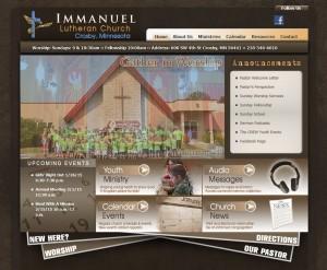 brainerd mn website design and SEO