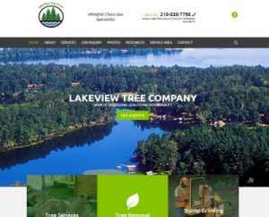 Brainerd Lakes Area Tree Services