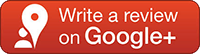 Write A Google Review!